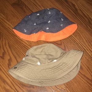 Carter's Boy Summer Hats
